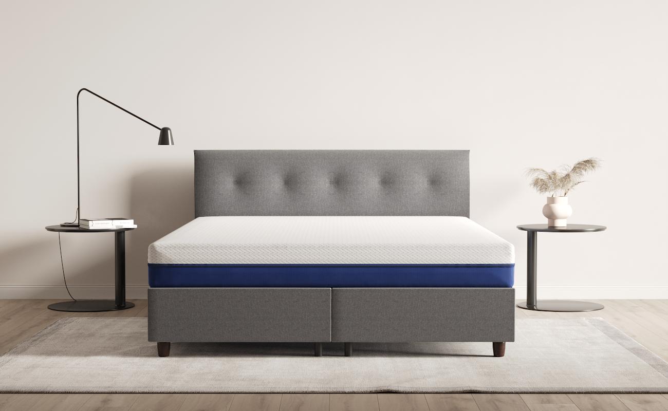 Купить Uniq Bed в интернет-магазине Сome-For