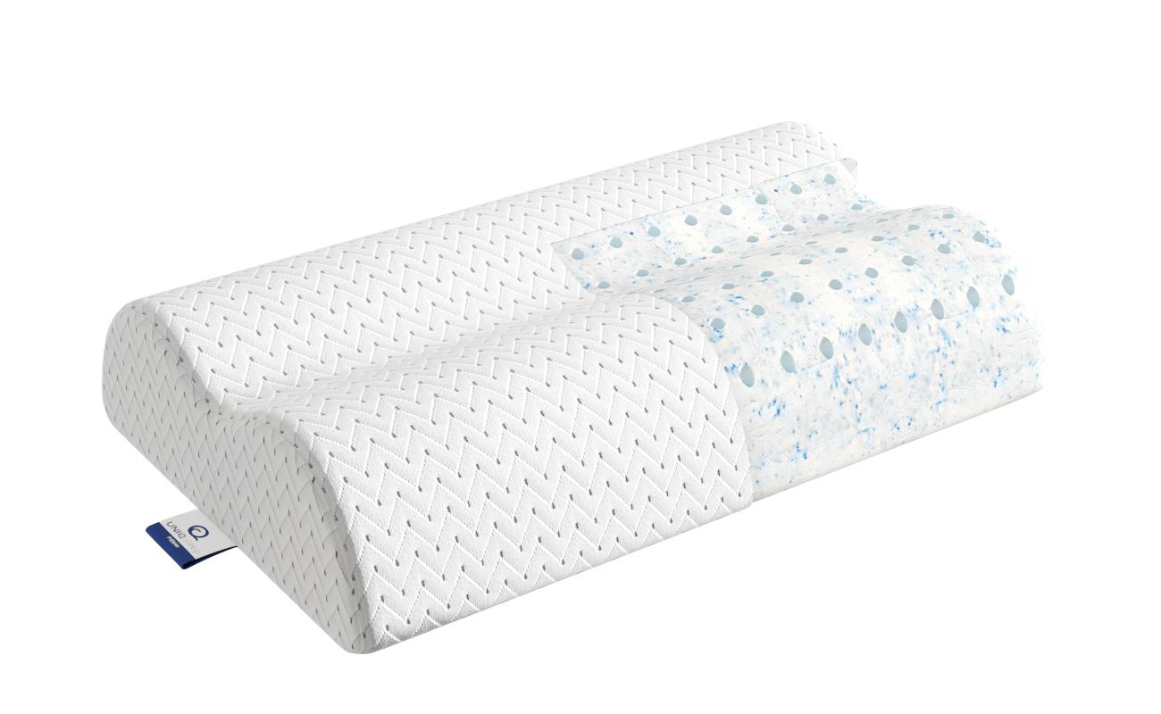 Купить Uniq Pillow в интернет-магазине Сome-For [фото №3]